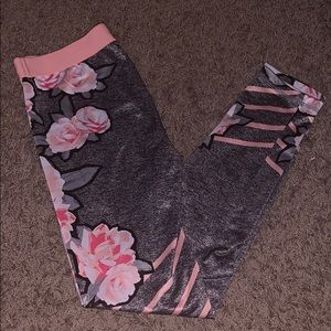 Justice Bottoms - I am selling a pair of cute, comfy leggings.